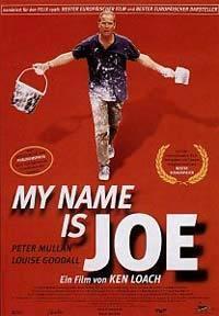 Jmenuji se Joe  - My Name Is Joe