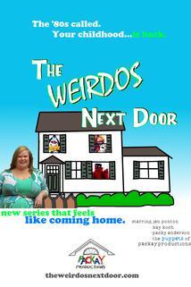 The Weirdos Next Door  - The Weirdos Next Door