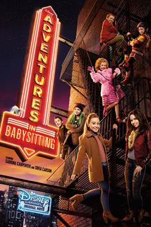 Further Adventures in Babysitting  - Further Adventures in Babysitting