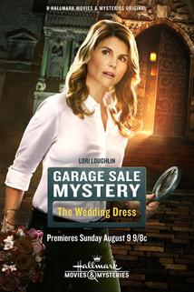 Garage Sale Mystery: The Wedding Dress  - Garage Sale Mystery: The Wedding Dress