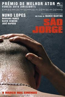 Plakát k filmu: Sao Jorge