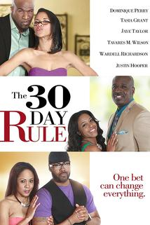 The 30 Day Rule