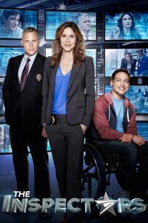 The Inspectors  - The Inspectors