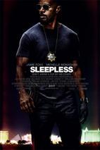 Plakát k filmu: Sleepless