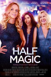 Half Magic ()  - Half Magic ()