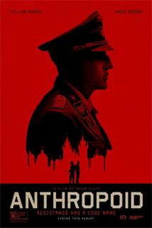 Anthropoid  - Anthropoid
