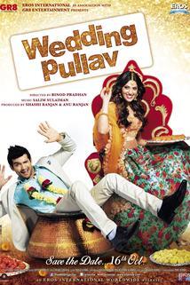 The Wedding Pullav