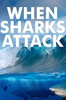 When Sharks Attack  - When Sharks Attack