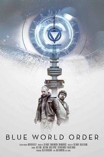 Blue World Order  - Blue World Order