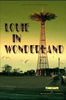 Louie in Wonderland