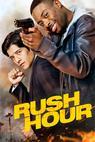 Rush Hour (2016)