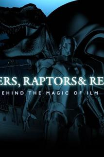 Raiders, Raptors and Rebels: Behind the Magic of ILM
