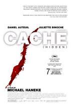 Plakát k filmu: Utajený