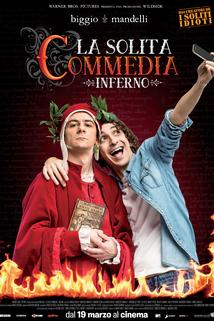 La solita commedia: Inferno