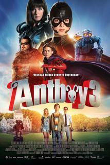 Antboy III