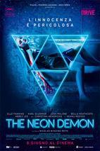 Plakát k filmu: Neonový démon