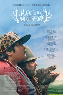 Hon na pačlověky  - Hunt for the Wilderpeople