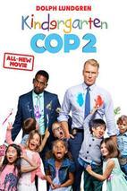 Plakát k filmu: Kindergarten Cop 2