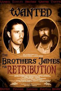 Brothers James: Retribution