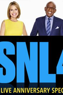 Saturday Night Live 40th Anniversary Red Carpet Special