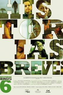 Historias Breves VI