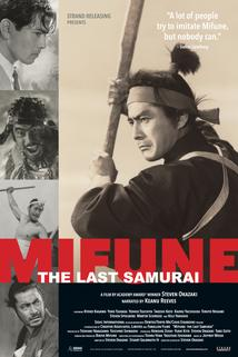 Mifune: Last Samurai