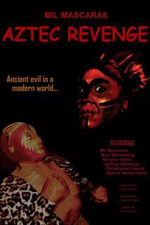 Aztec Revenge  - Aztec Revenge
