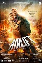 Plakát k filmu: Airlift