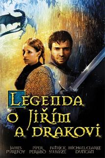 Legenda o Jiřím a drakovi