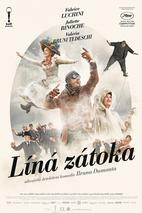 Plakát k filmu: Líná zátoka