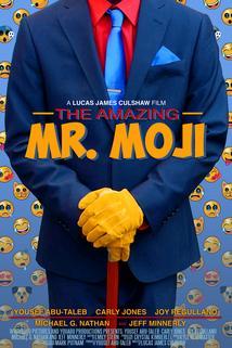 The Amazing Mr. Moji
