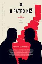 Plakát k filmu: O patro níž