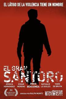 El gran Santoro Webserie