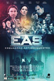 EAS - Esquadrão Antissequestro