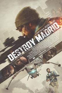 Destroy Madrid