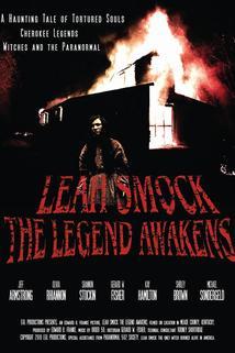 Leah Smock, the Legend Awakens