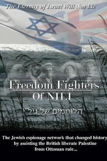Freedom Fighters of NILI