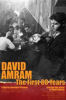 David Amram: The First 80 Years