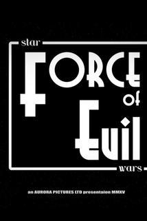 Star Wars: Force of Evil