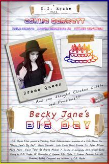 Becky Jane's Big Day