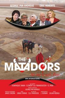 The Matadors  - The Matadors