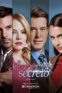Amor secreto  - Amor secreto