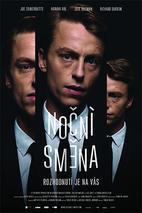 Plakát k filmu: Noční směna