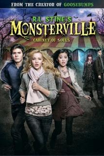 R.L. Stine's Monsterville: The Cabinet of Souls