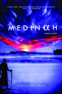 Medinah - Problem with the World  - Problem with the World