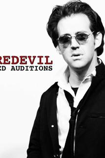 Daredevil Leaked Auditions
