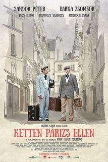 Ketten Párizs ellen