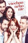 Plakát k filmu: Všechno nebo nic