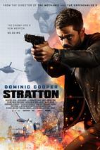 Plakát k filmu: John Stratton: V první linii: Trailer