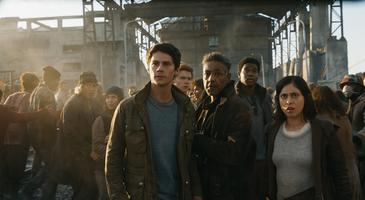 Maze Runner: The Death Cure, The